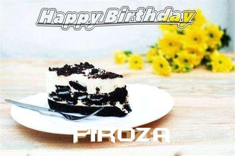 Firoza Cakes