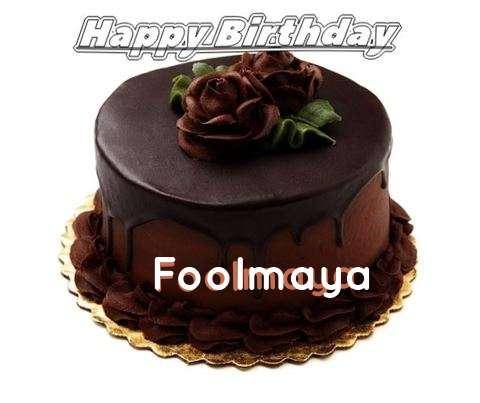Birthday Images for Foolmaya