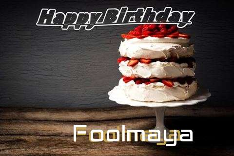 Foolmaya Birthday Celebration