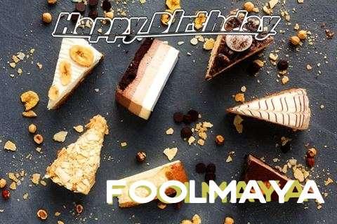 Happy Birthday to You Foolmaya