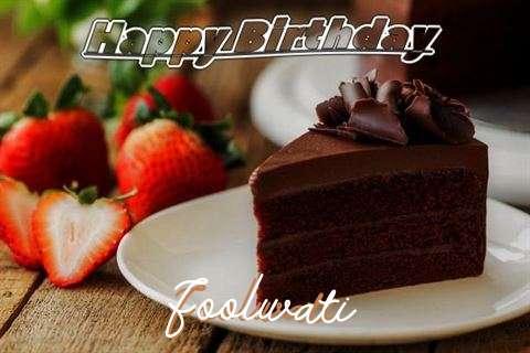 Happy Birthday to You Foolwati