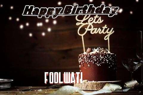 Wish Foolwati