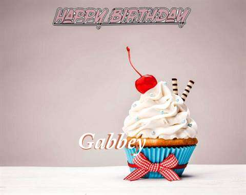 Wish Gabbey