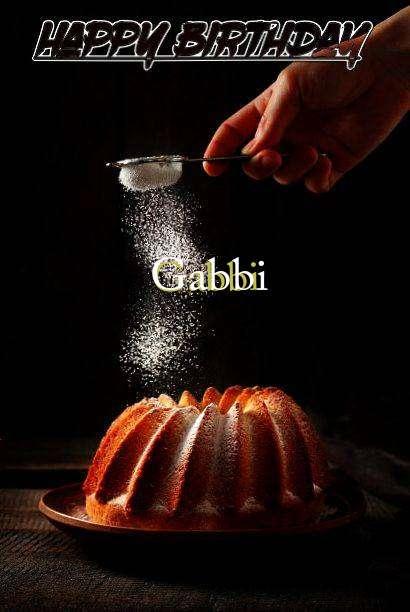 Birthday Images for Gabbi