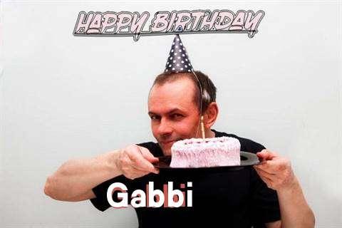 Gabbi Cakes