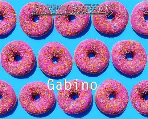 Wish Gabino