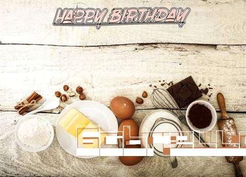Happy Birthday Gabrella Cake Image