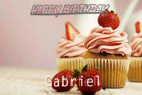 Wish Gabriel
