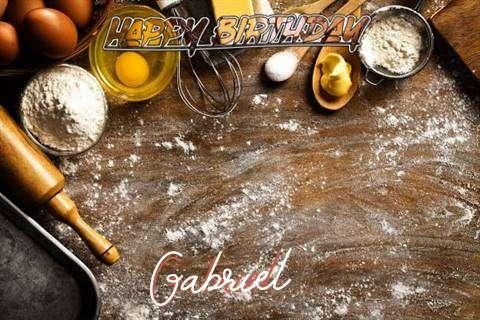 Gabriel Cakes