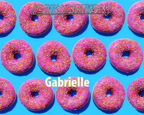 Wish Gabrielle
