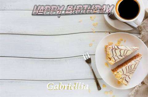 Gabriellia Cakes