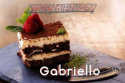 Gabriello Cakes
