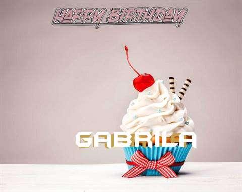 Wish Gabrila