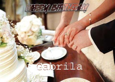 Gabrila Cakes