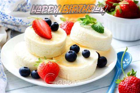 Happy Birthday Wishes for Gaelan