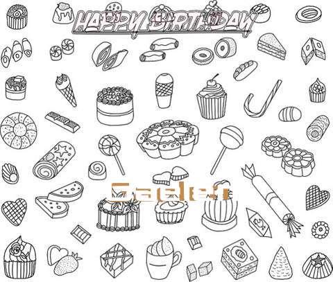 Gaelen Cakes