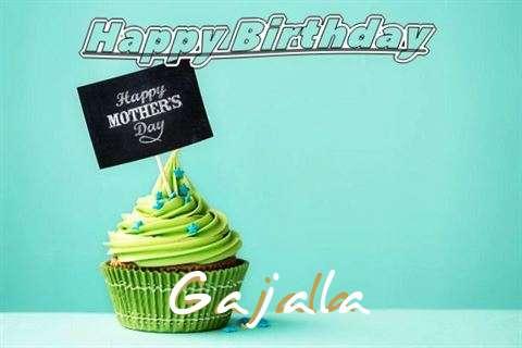 Birthday Images for Gajala