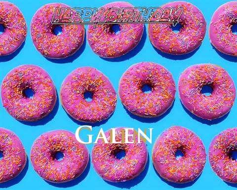 Wish Galen