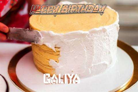 Birthday Images for Galiya