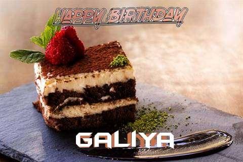 Galiya Cakes