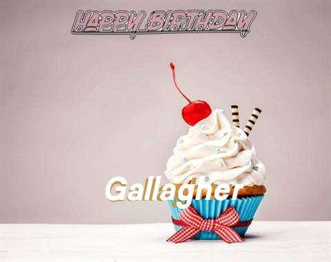Wish Gallagher