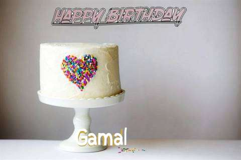 Gamal Cakes
