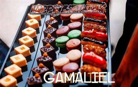 Happy Birthday Gamaliel