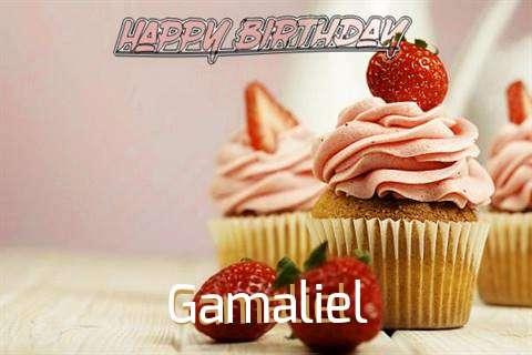 Wish Gamaliel