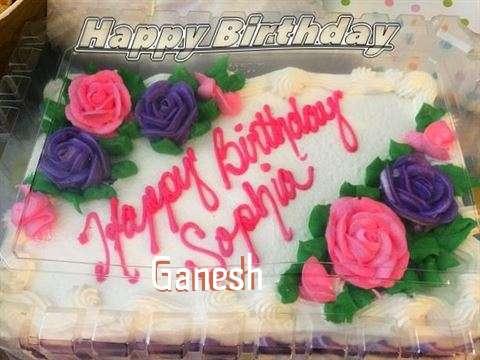 Ganesh Cakes