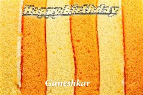Birthday Images for Ganeshkar