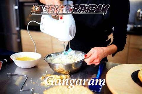 Happy Birthday Gangaram
