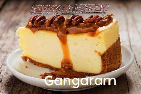 Gangaram Birthday Celebration