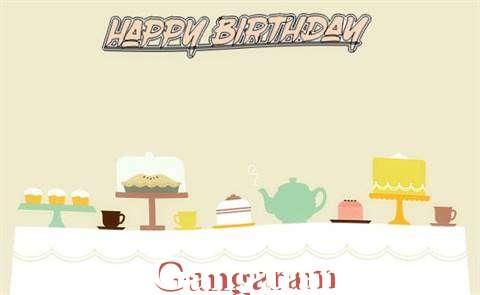 Gangaram Cakes