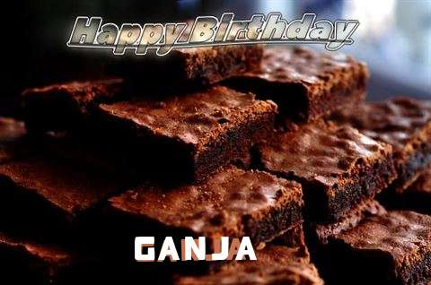 Birthday Images for Ganja