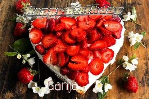 Ganja Cakes