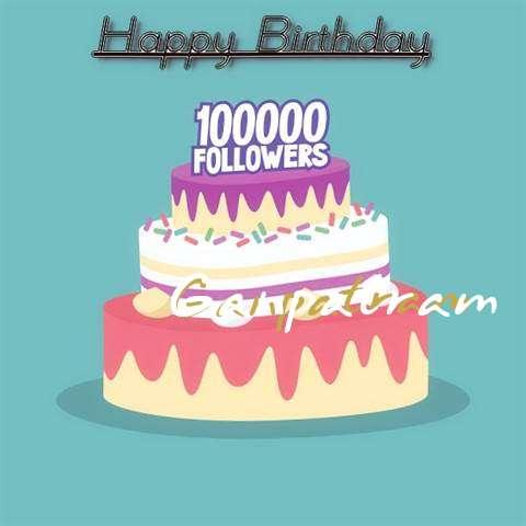 Birthday Images for Ganpatram