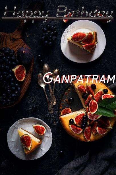 Ganpatram Cakes