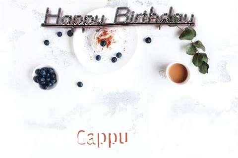 Wish Gappu