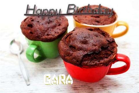 Birthday Images for Gara