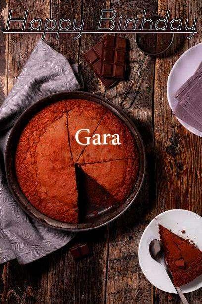 Wish Gara