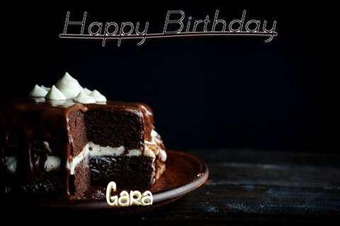 Gara Cakes