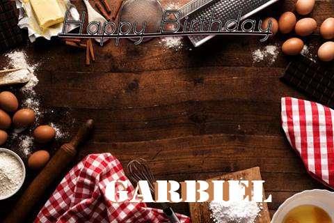 Garbiel Birthday Celebration