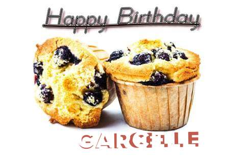 Garcelle Cakes
