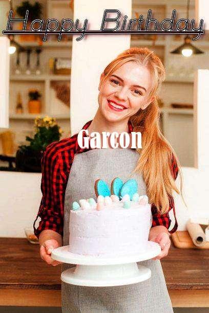 Garcon Cakes