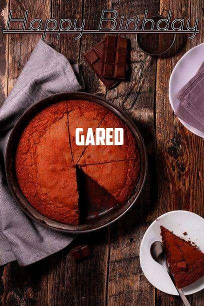 Wish Gared