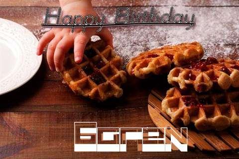 Happy Birthday Wishes for Garen