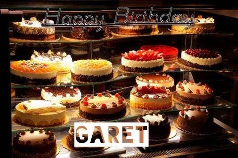 Happy Birthday to You Garet