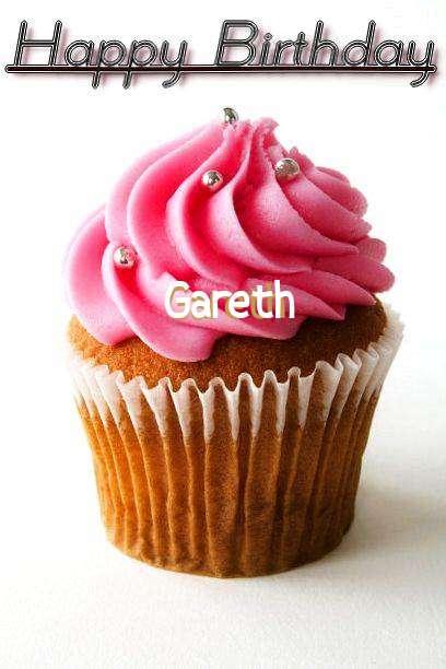 Birthday Images for Gareth