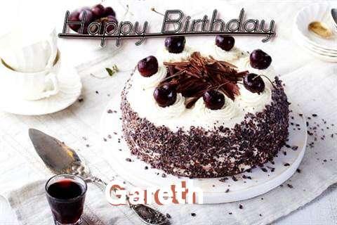 Wish Gareth