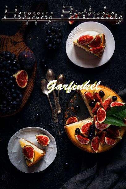 Garfinkel Cakes